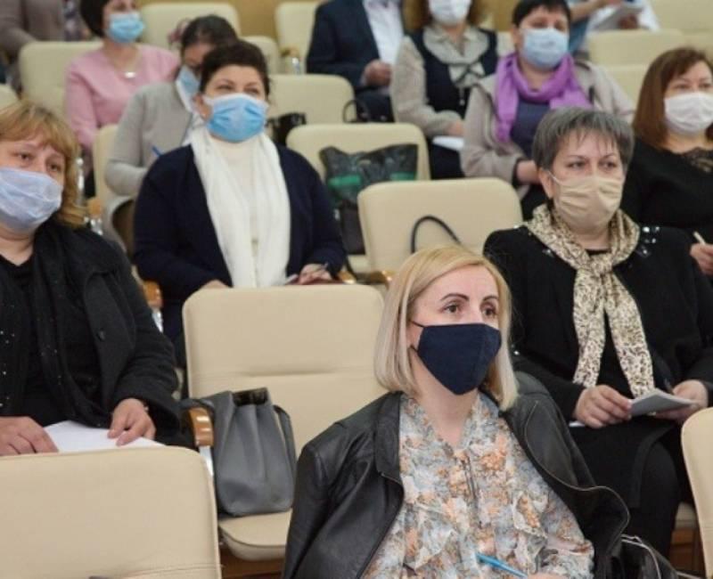 Руководители учебных заведений Гагаузии пройдут обучение